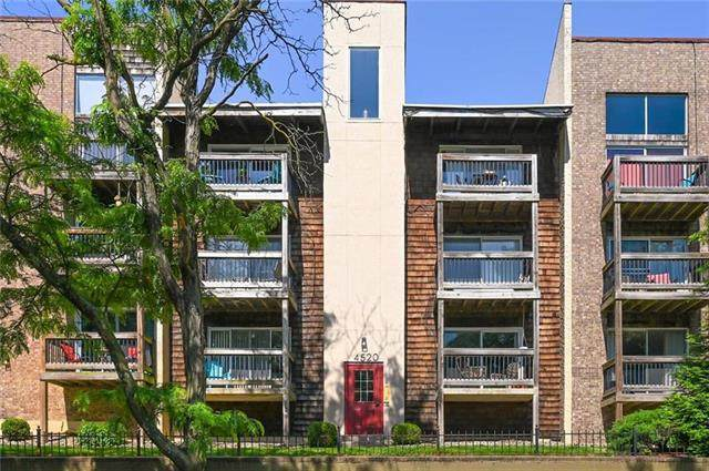 4530 Holly Street #10, Kansas City, MO 64111 (#2238506) :: Ron Henderson & Associates