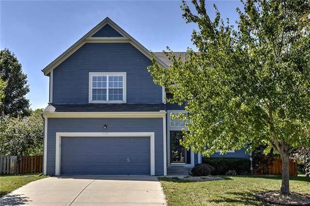 842 N Maple Street, Gardner, KS 66030 (#2238521) :: Jessup Homes Real Estate   RE/MAX Infinity