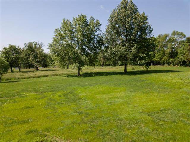 1506 Country Club Drive, Pleasant Hill, MO 64080 (#2238528) :: Edie Waters Network