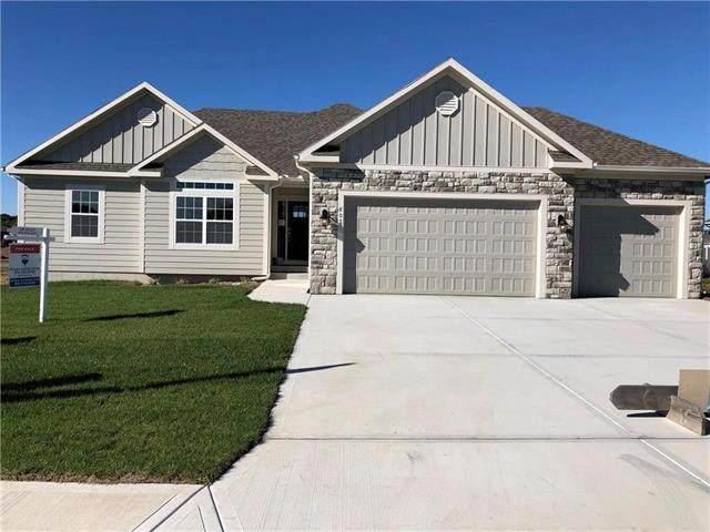 805 Buckeye Lane, Pleasant Hill, MO 64080 (#2238704) :: Jessup Homes Real Estate | RE/MAX Infinity