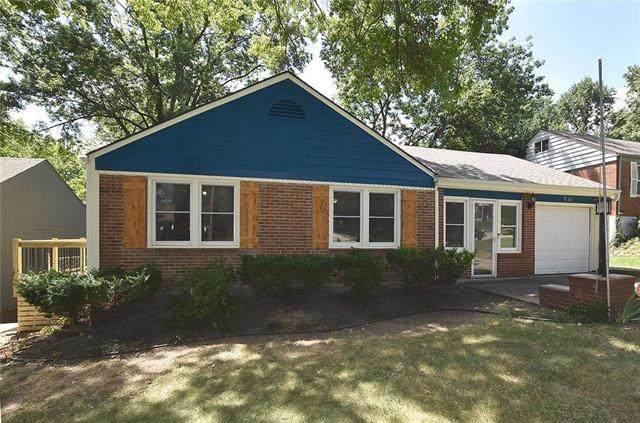 9 W Pocahontas Lane, Kansas City, MO 64114 (#2238718) :: Jessup Homes Real Estate | RE/MAX Infinity
