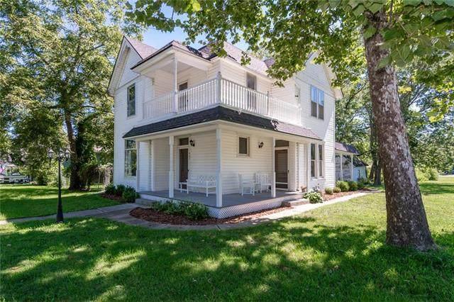 407 S 5th Street, Garden City, MO 64747 (#2238741) :: Five-Star Homes