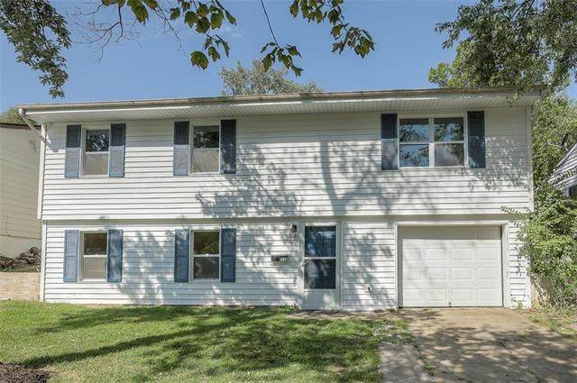 5172 N Richmond Avenue, Kansas City, MO 64119 (#2238806) :: Ron Henderson & Associates