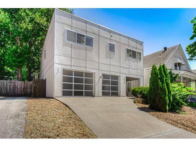 4525 Wyoming Street, Kansas City, MO 64111 (#2238813) :: Jessup Homes Real Estate | RE/MAX Infinity