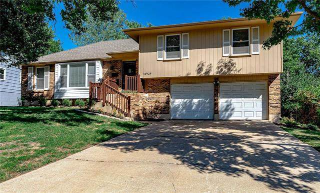 10929 Bales Avenue, Kansas City, MO 64137 (#2238881) :: Ron Henderson & Associates