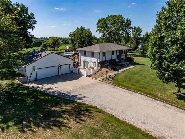 14366 Greentree Drive, Olathe, KS 66061 (#2239070) :: Jessup Homes Real Estate   RE/MAX Infinity