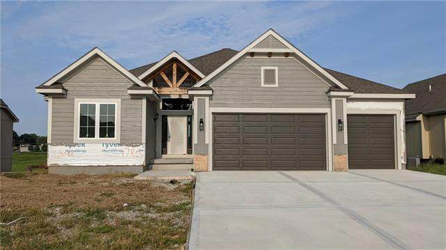 17805 Grey Hawke N/A, Smithville, MO 64089 (#2239149) :: Eric Craig Real Estate Team