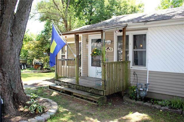 1743 Sinnott Circle, Independence, MO 64050 (#2239160) :: The Gunselman Team