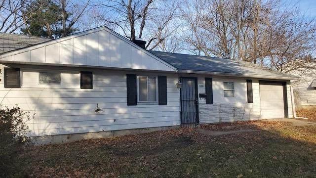 11224 Lewis Avenue, Kansas City, MO 64134 (#2239229) :: Dani Beyer Real Estate