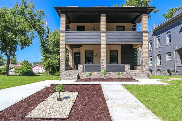 3332 Tracy Avenue, Kansas City, MO 64109 (#2239252) :: Jessup Homes Real Estate | RE/MAX Infinity