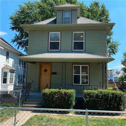211 N Jackson Avenue, Kansas City, MO 64124 (#2239262) :: Jessup Homes Real Estate | RE/MAX Infinity
