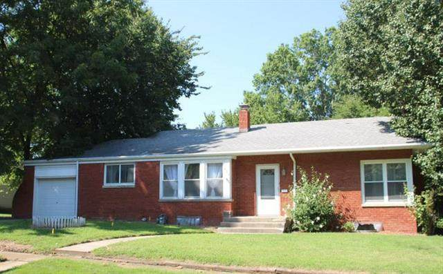 603 Broad Street, Warrensburg, MO 64093 (#2239276) :: Jessup Homes Real Estate | RE/MAX Infinity