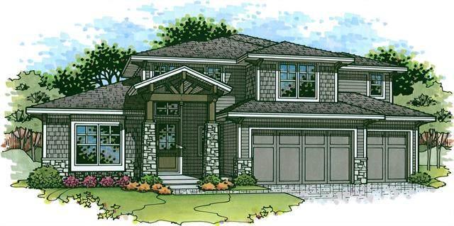 17061 Magnolia Street, Overland Park, KS 66221 (#2239373) :: Ron Henderson & Associates