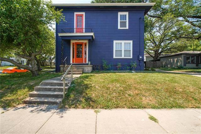 220 E Cedar Street, Olathe, KS 66061 (#2239406) :: Jessup Homes Real Estate   RE/MAX Infinity