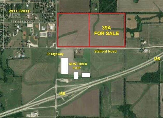 4775 Stafford Road, Wellsville, KS 66092 (#2239444) :: Dani Beyer Real Estate
