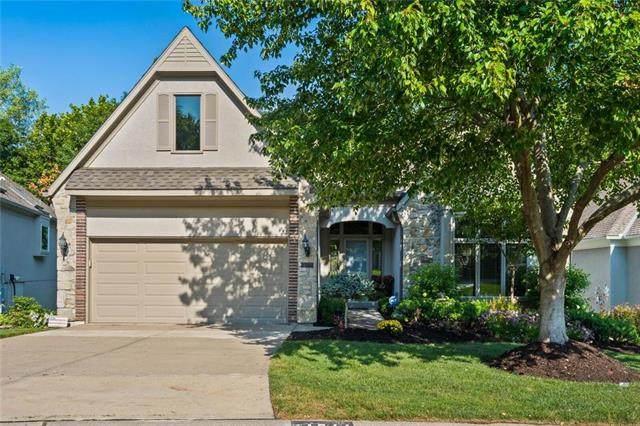 14244 Benson Street, Overland Park, KS 66221 (#2239492) :: Austin Home Team