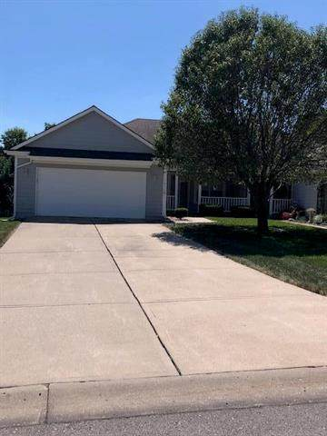 16515 Downey Avenue, Independence, MO 64055 (#2239547) :: Ron Henderson & Associates