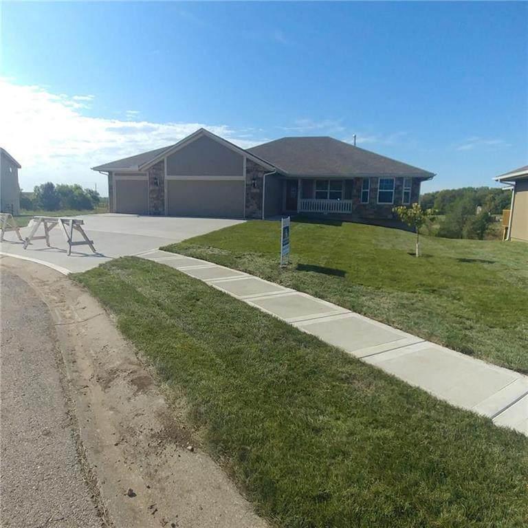 191 Tanner Drive, Belton, MO 64012 (#2239584) :: Ron Henderson & Associates