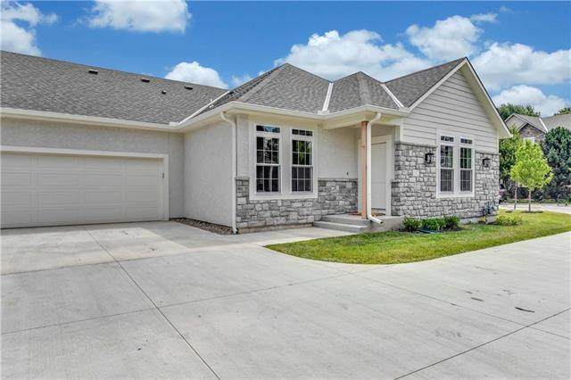 13920 W 112th Terrace, Olathe, KS 66215 (#2239712) :: Jessup Homes Real Estate | RE/MAX Infinity