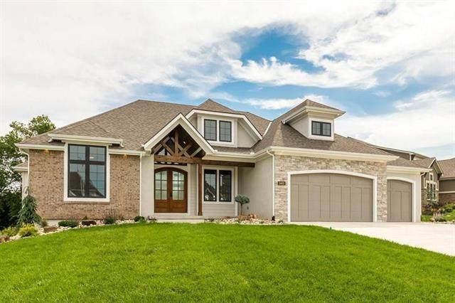 7211 Gillette Street, Shawnee, KS 66216 (#2239877) :: The Gunselman Team