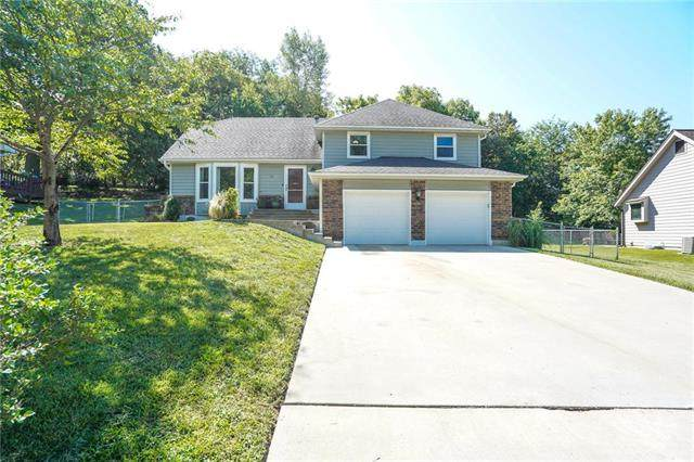 23 Gates Drive, Platte City, MO 64079 (#2239889) :: Jessup Homes Real Estate | RE/MAX Infinity
