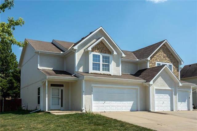 7525 Anderson Street, Shawnee, KS 66227 (#2239890) :: Ron Henderson & Associates