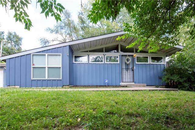 10900 E 82ND Terrace, Raytown, MO 64138 (#2239914) :: Ron Henderson & Associates