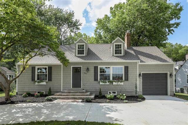 6964 Tomahawk Road, Prairie Village, KS 66208 (#2240026) :: Ron Henderson & Associates