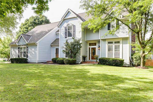 13124 Birch Street, Overland Park, KS 66209 (#2240200) :: Jessup Homes Real Estate | RE/MAX Infinity