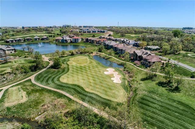 9362 Cottonwood Canyon Drive, Lenexa, KS 66219 (#2240299) :: Dani Beyer Real Estate