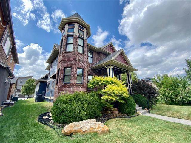 2428 Tracy Avenue, Kansas City, MO 64108 (#2240339) :: Jessup Homes Real Estate | RE/MAX Infinity