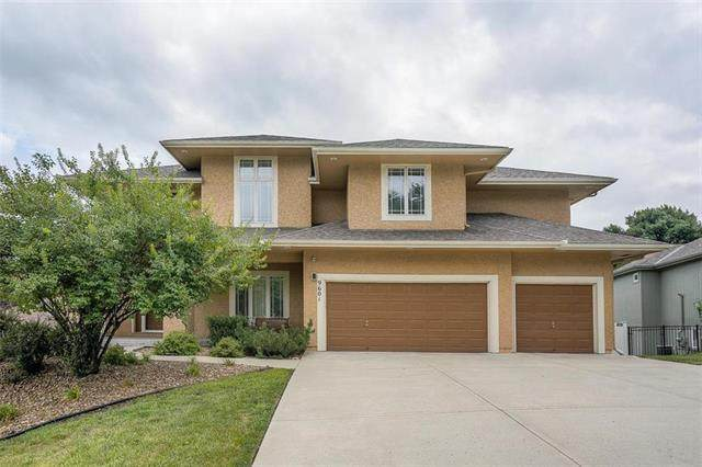 9601 Hocker Avenue, Kansas City, MO 64139 (#2240464) :: Ron Henderson & Associates