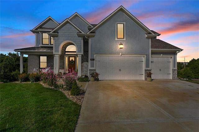 9527 N Lane Avenue, Kansas City, MO 64157 (#2240509) :: Jessup Homes Real Estate | RE/MAX Infinity