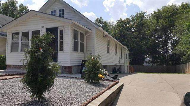 512 Spruce Avenue, Kansas City, MO 64124 (#2240545) :: Dani Beyer Real Estate