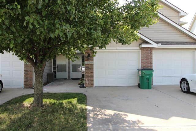 13715 Post Oak Lane, Platte City, MO 64079 (#2240807) :: The Gunselman Team