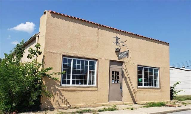 130 S Main Street, Liberty, MO 64068 (#2240962) :: Jessup Homes Real Estate | RE/MAX Infinity