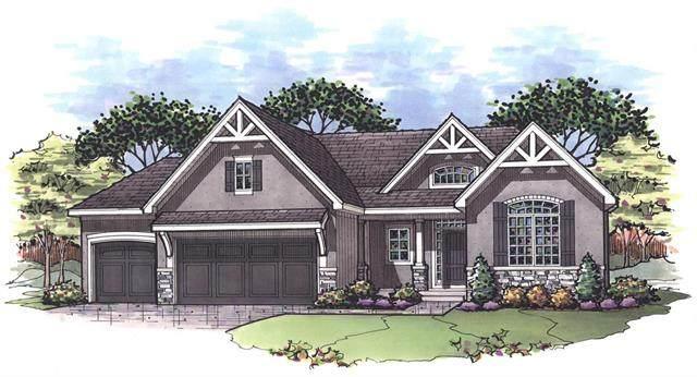 16418 Stagecoach Street, Olathe, KS 66062 (#2241014) :: Ask Cathy Marketing Group, LLC