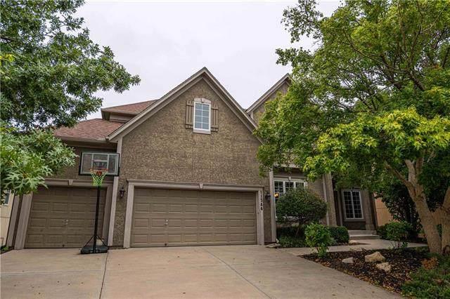 11344 W 146 Street, Olathe, KS 66062 (#2241036) :: Jessup Homes Real Estate | RE/MAX Infinity
