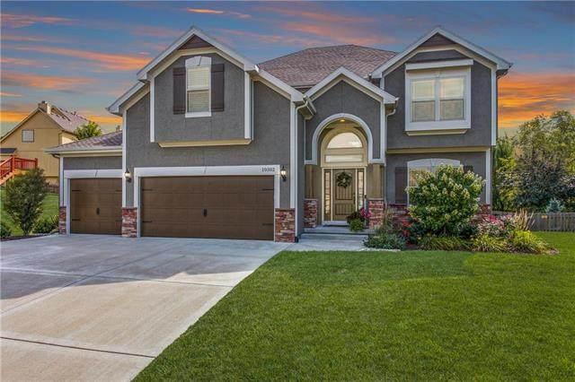 10302 N Dallas Avenue, Kansas City, MO 64154 (#2241092) :: Jessup Homes Real Estate | RE/MAX Infinity