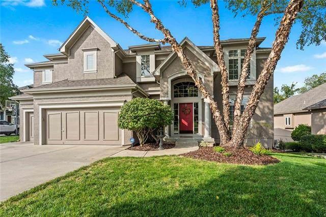4810 Grove Street, Shawnee, KS 66226 (#2241184) :: Five-Star Homes