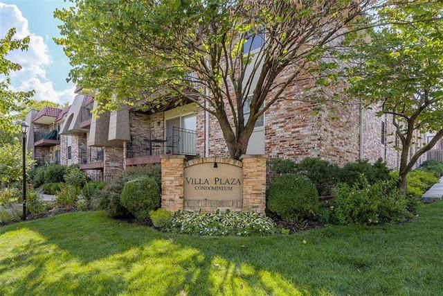 5004 Baltimore #204 Street, Kansas City, MO 64112 (#2241186) :: Ron Henderson & Associates