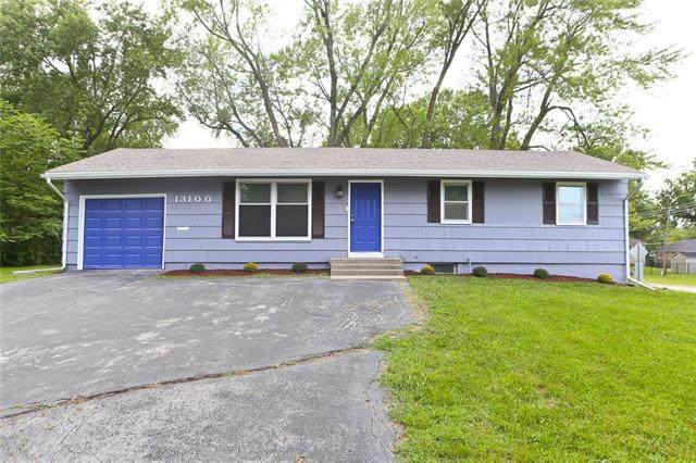 13100 Herrick Avenue, Grandview, MO 64030 (#2241198) :: Jessup Homes Real Estate | RE/MAX Infinity