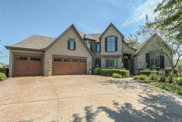 10619 N Garfield Avenue, Kansas City, MO 64155 (#2241216) :: Five-Star Homes