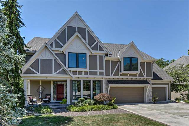 6720 NW Monticello Terrace, Parkville, MO 64152 (#2241222) :: Jessup Homes Real Estate | RE/MAX Infinity