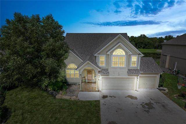 1908 Victory Lane, Kearney, MO 64060 (#2241223) :: Jessup Homes Real Estate | RE/MAX Infinity