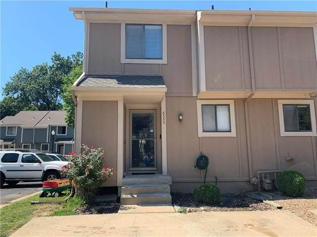 6532 Charles Street, Shawnee, KS 66216 (#2241250) :: The Shannon Lyon Group - ReeceNichols