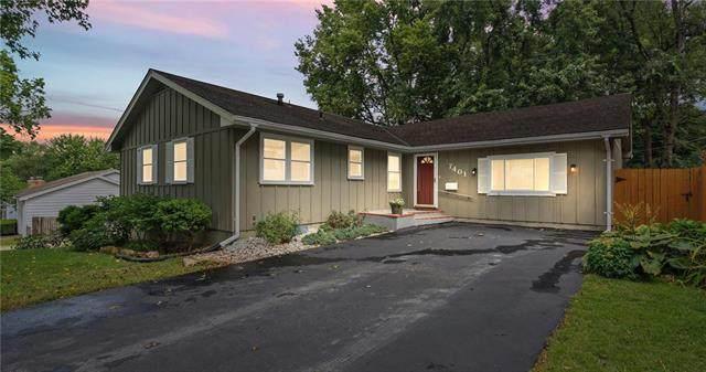 7401 Belinder Avenue, Prairie Village, KS 66208 (#2241257) :: Ron Henderson & Associates