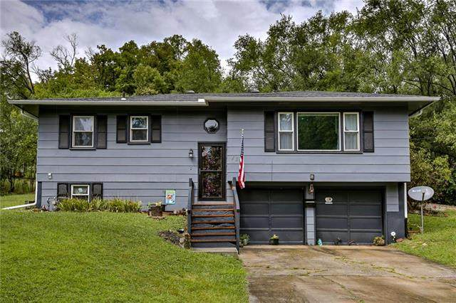 130 Kevin Street, Excelsior Springs, MO 64024 (#2241258) :: The Shannon Lyon Group - ReeceNichols