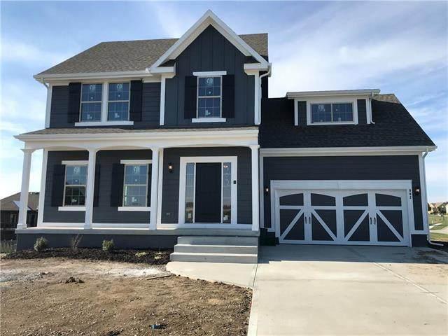 1613 Renea Court, Kearney, MO 64060 (#2241329) :: Jessup Homes Real Estate | RE/MAX Infinity