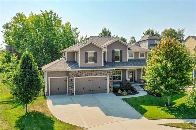 9305 N Hunter Court, Kansas City, MO 64157 (#2241414) :: Jessup Homes Real Estate | RE/MAX Infinity
